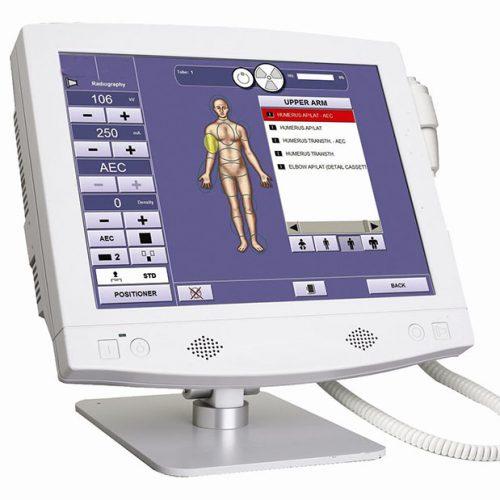 Técnicas Anatómicas para Radiografías