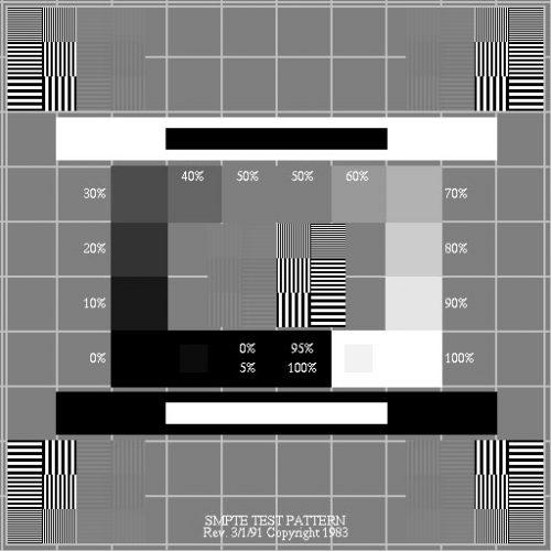 Impresión Digital y curva DICOM